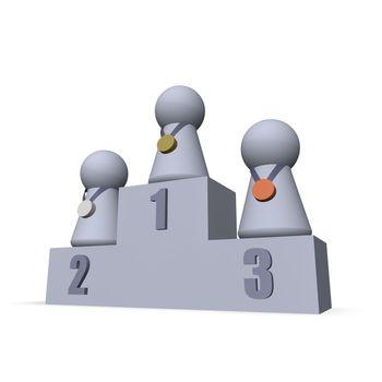 winner play figures