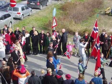 17. may celebration in Tromsø, Tromso