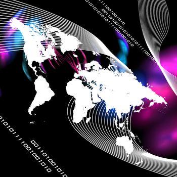 Worldwide Montage