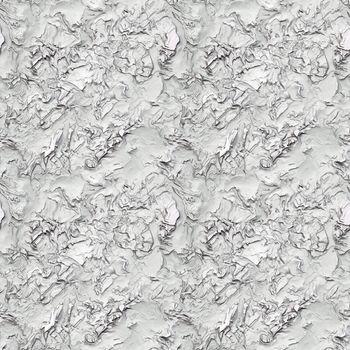 A white stucco pattern that tiles seamlessly as a pattern.