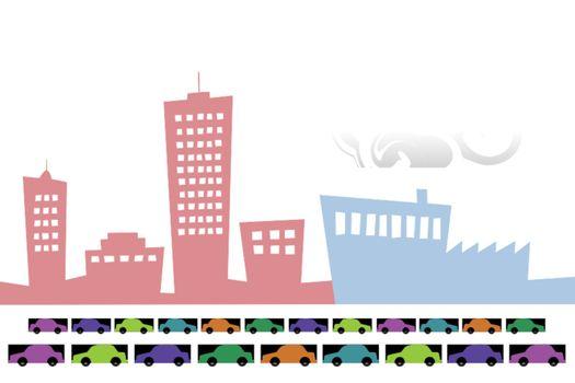 Smog City two