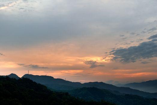 Morning Hill