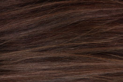 Close up hairs texture to background
