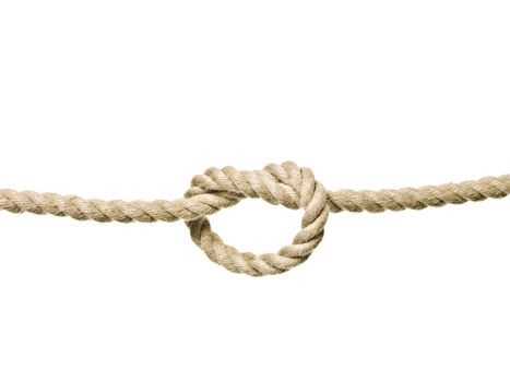 Tied Knot
