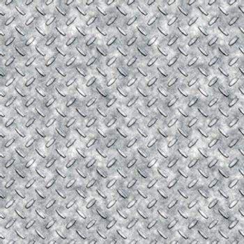 Steel diamond plate pattern. You can tile this seamlessly as a pattern to fit whatever size you need.