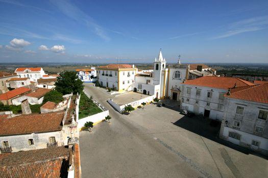 Avis, little village in Portugal