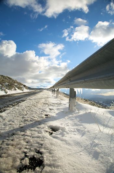 winter guard rails