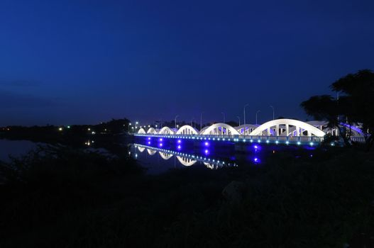 Napier Bridge