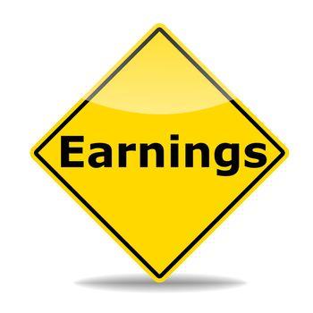 earnings and loss