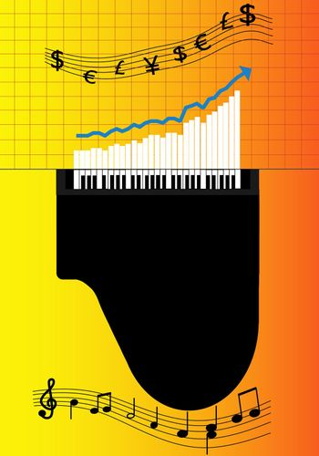 The music of business success