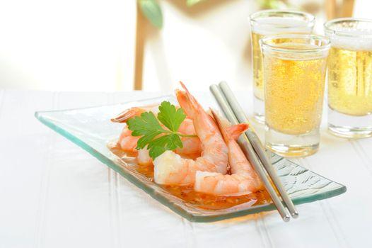 Oriental Shrimp