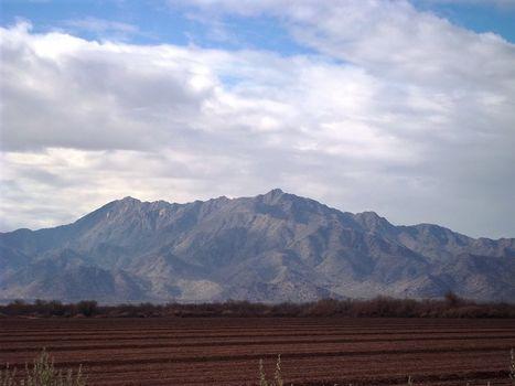 2217 - Estrella Mt AZ