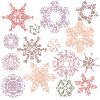 ornamental design elements