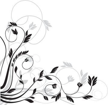 vector card illustration
