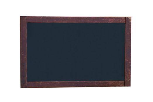 Blank Noticeboard