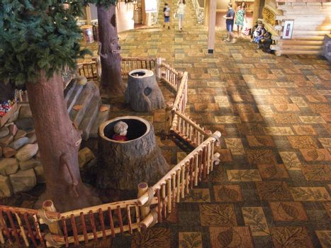 Great Wolf Lodge in Concord, North Carolina