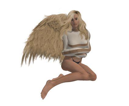 Rebel Angel