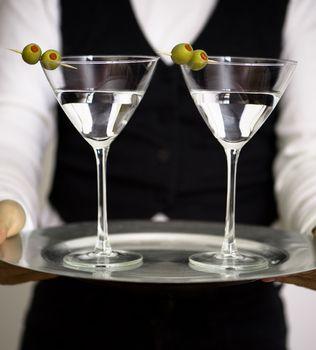 Pair of Martini