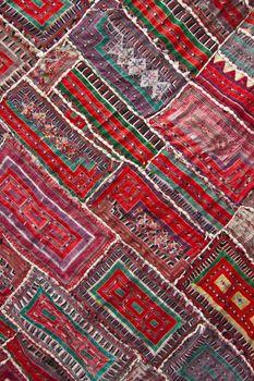 Arabic carpet