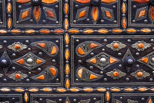 Oriental craftsmanship