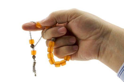 greek worry beads