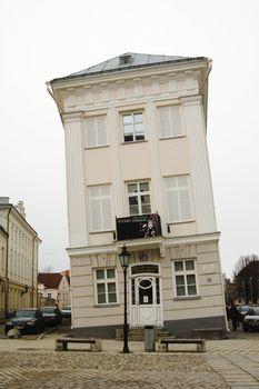 Tartu Art Museum,Estonia