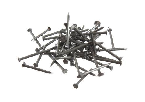 Lots of nails