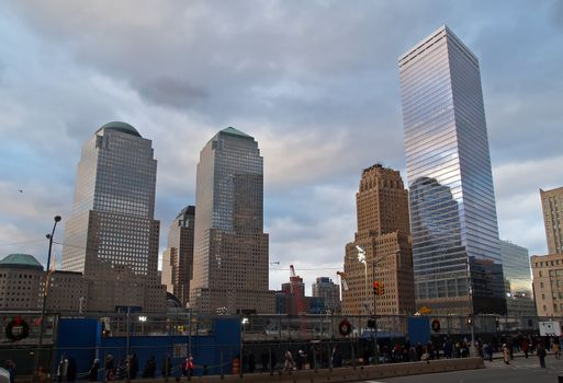 The Ground Zero