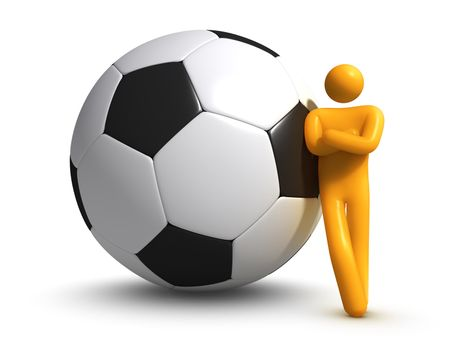 Soccer Ball.