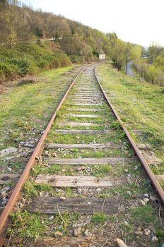 rural rail train