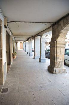 arcade at hervas village