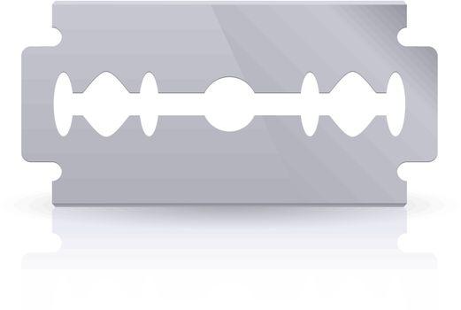 Set of Chocolate bars. Illustration on white background