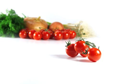 Tomatoes are now eaten freely throughout the world, and their consumption is believed to benefit the heart among other things.