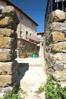 passage at miranda