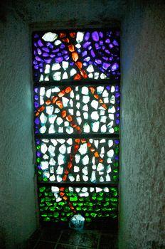 interior colour glassworks