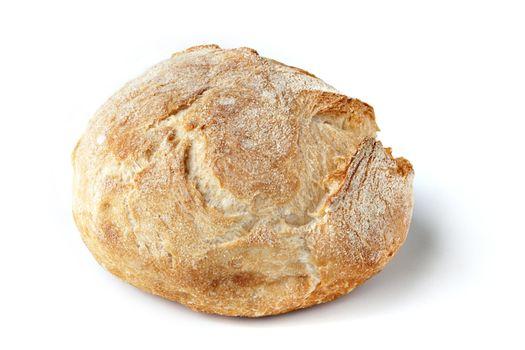 Italian Rustic Bread Loaf