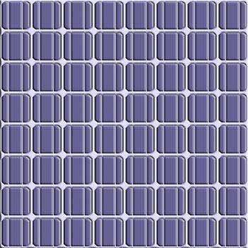 Solar Cell Texture