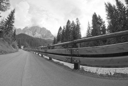 Sappada, Dolomites