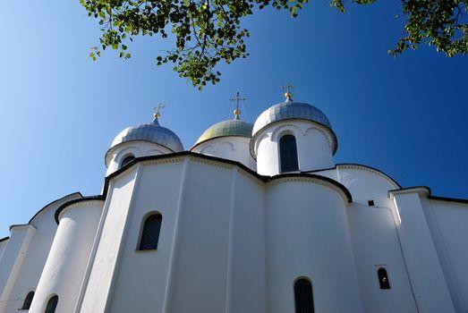 Novgorod the Great, St. Sophia