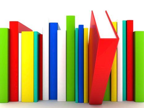 Books bindings and Literature