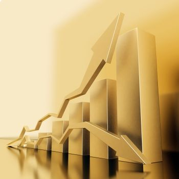 the graph of growth, the statistics of growth, career ladder