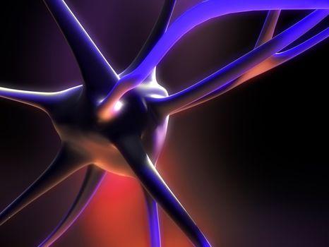 neuron cell