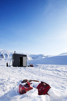 Winter Base Camp