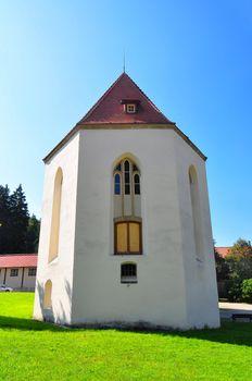 Offenhausen church