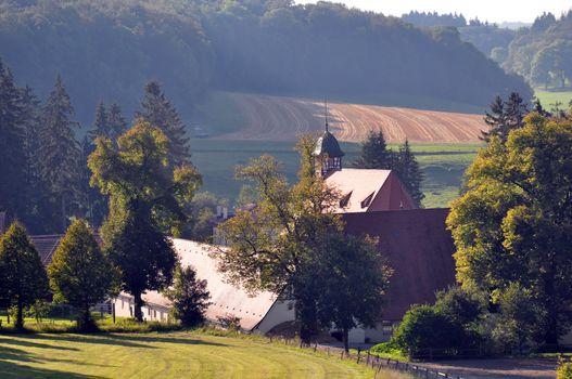 Village of Offenhausen