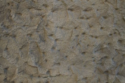 background jagged sandstone wall