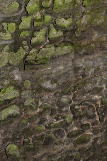 background abstract wheathered sandstone