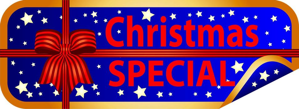 Button Christmas Special