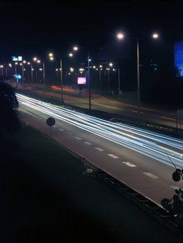 Way by night