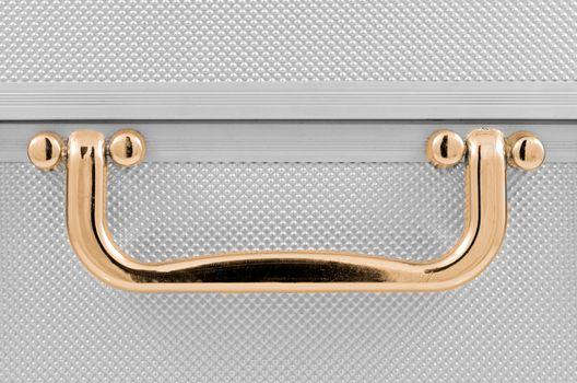 Golden handle